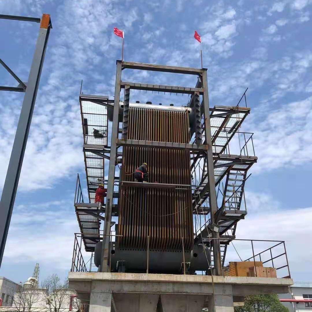 节能余热锅炉 烟气余热回收 热管余热 余热发电 废气锅炉 1-100吨