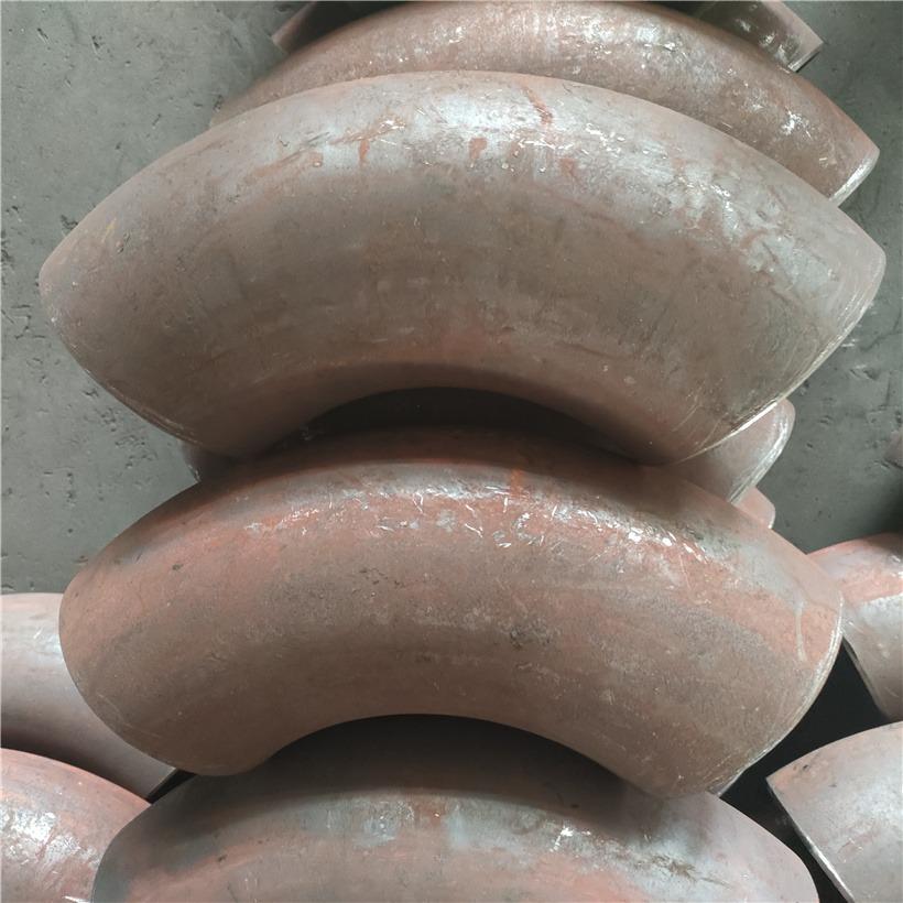 大口徑對焊彎頭 不銹鋼彎頭定做 現貨銷售90度沖壓彎頭 駿坤管道實地廠家