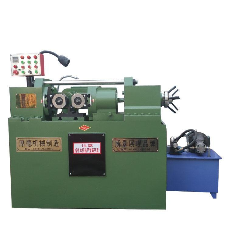 供應各種規格型號滾絲機配件 滾絲輪 滾絲軸 支撐塊 齒輪箱齒輪及總成
